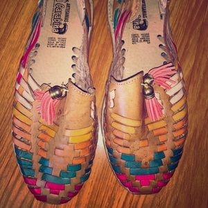 Shoes - Mexican huaraches